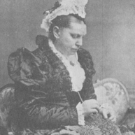 Elizabeth Wardle
