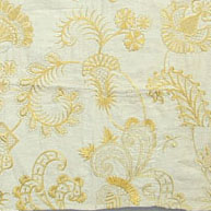 Exotic Embroidery 1720's