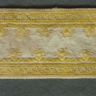 Italian Embroidery Early 18th c