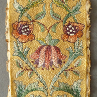 Morris & Company Embroidery Late 19th c