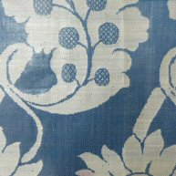 Norwich Worsted Damask 18th c