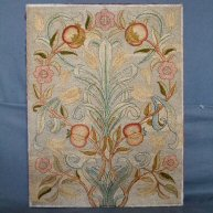 May Morris Embroidery Late 19th c