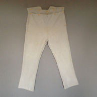 Men's Trousers Early 19th c