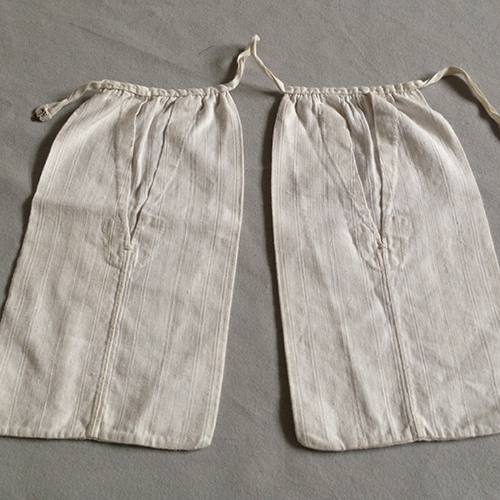 A pair of Pockets 1820s