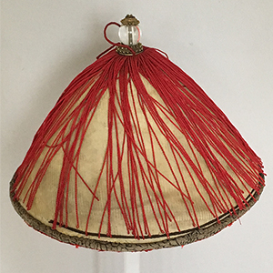 Chinese Hat 19th c