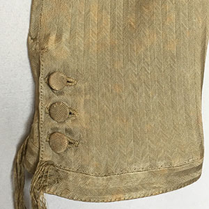 Knitted Breeches 1790-1800